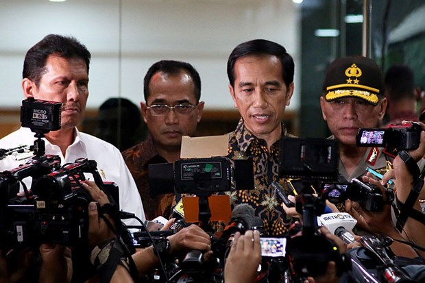 Indonesia to be world's fourth largest economy by 2045 hinh anh 1