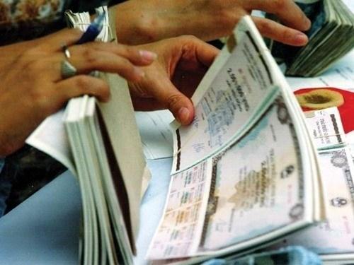 Gov't mobilises 184 million USD through G-bond auctions hinh anh 1