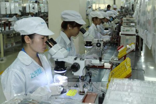 FDI to Ho Chi Minh City increases by 56.7 percent in Q1 hinh anh 1