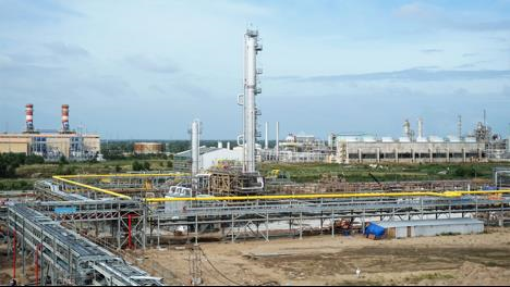 PetroVietnam surpasses business targets in Q1 hinh anh 1