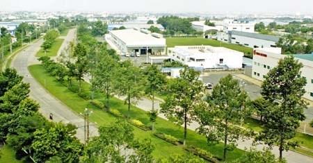 Dong Nai: Investors eye industrial parks beyond centre hinh anh 1
