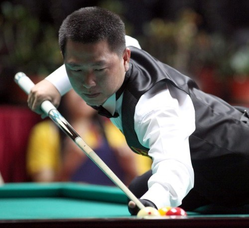 Three Vietnamese players qualify for 3-Cushion Luxor World Cup hinh anh 1