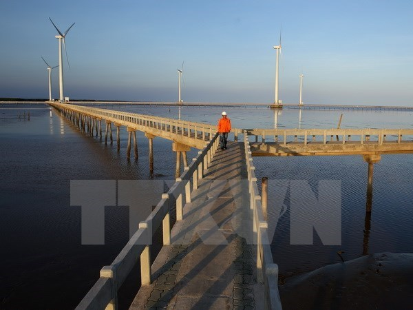Vietnam to host regional audit institution congress hinh anh 1