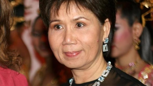 Thailand sentences former national tourism leader 50 years in jail hinh anh 1