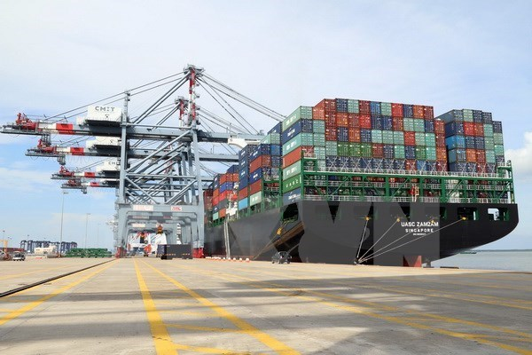 Import-export earnings estimated over 89.3 billion USD hinh anh 1