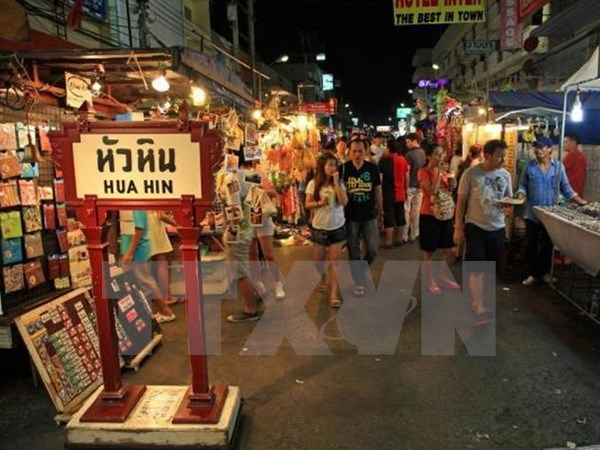 Thai tourism sector earns 1.33 trillion THB in six months hinh anh 1