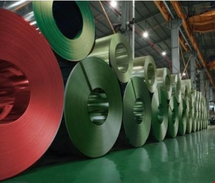 Anti-dumping steel tax imposed hinh anh 1