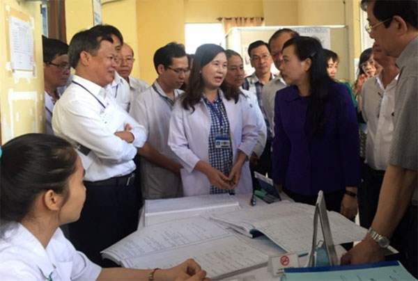 Ministry to revamp family medicine model hinh anh 1