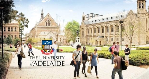 Vietnam, Australia train future leaders hinh anh 1