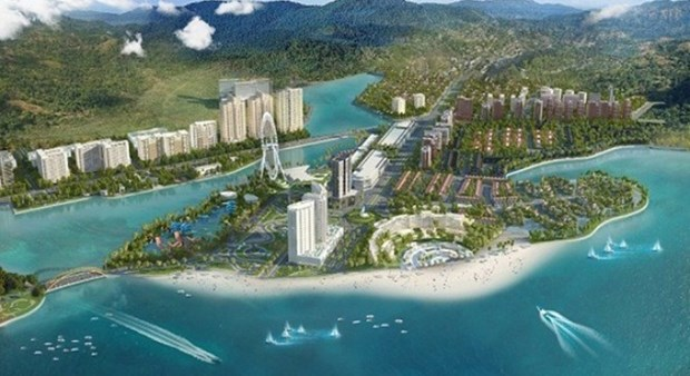 Special administrative economic zones plans requested hinh anh 1