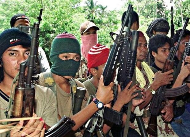 Philippine gov't, insurgent group resume peace talks hinh anh 1