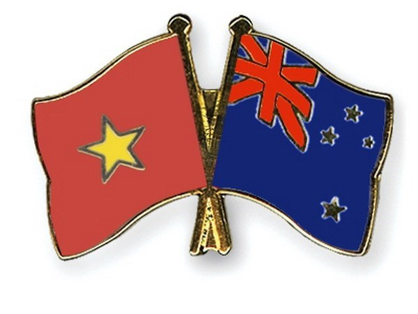 Vietnam, New Zealand boost army cooperation hinh anh 1