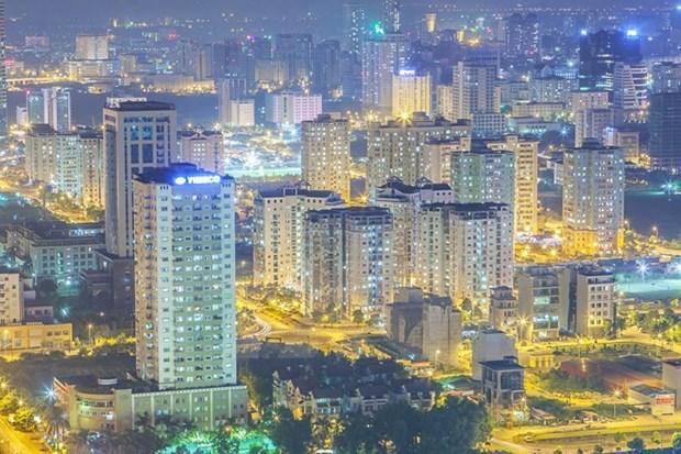 Hanoi's economy grows 7.06 percent in Q1 hinh anh 1