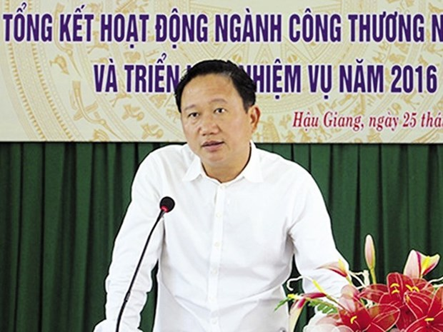 Two more to be prosecuted in PVC embezzlement case hinh anh 1