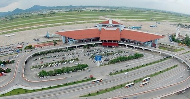 Local investors bid for HCM City airport expansion hinh anh 1