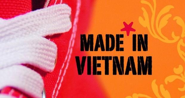 Vietnam manufacturing PMI hits high hinh anh 1