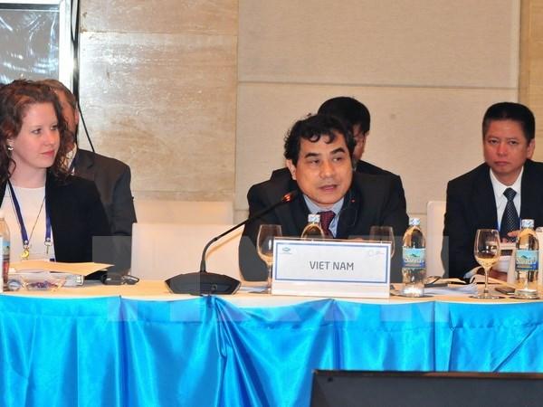 From Niigata to Da Nang: APEC's stride towards food security hinh anh 1