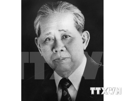 Workshop spotlights late Party chief's life and career hinh anh 1