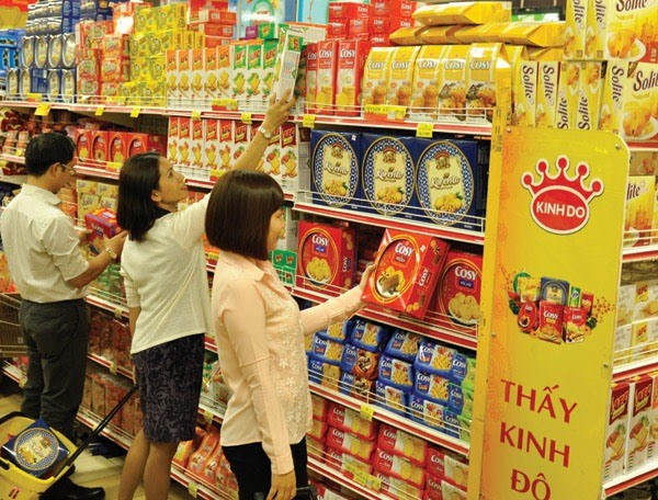 Sweet future for Vietnam confectionery hinh anh 1