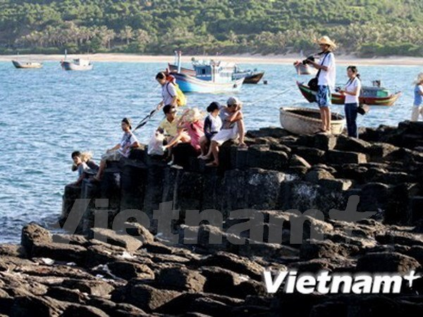 Mekong Delta aims to become special tourist area by 2020 hinh anh 1