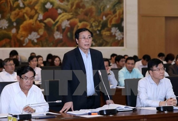 Property rules need more clarification: NA hinh anh 1