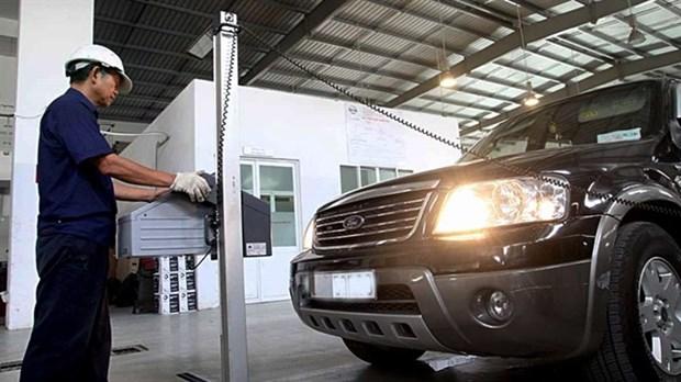 Diesels must meet Euro 4 standard hinh anh 1