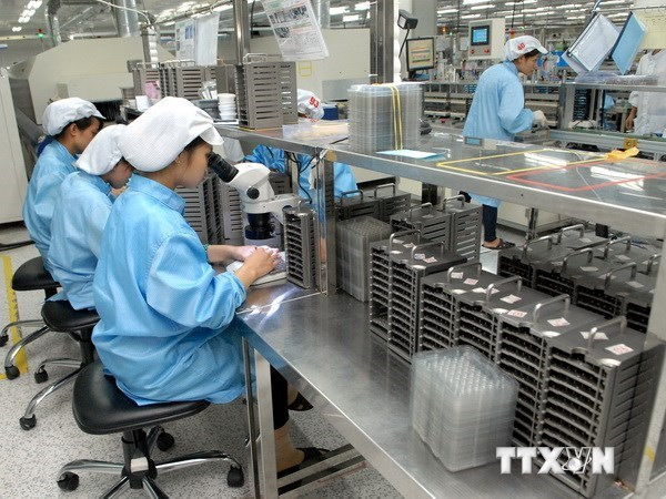 Hanoi expects to have 40,000 new enterprises in 2017 hinh anh 1
