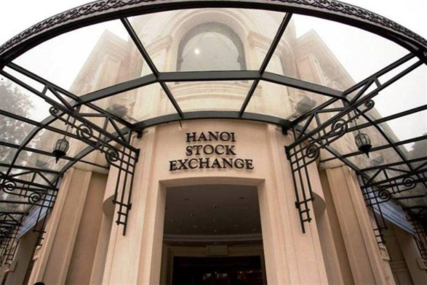 HNX issues derivatives member rules hinh anh 1