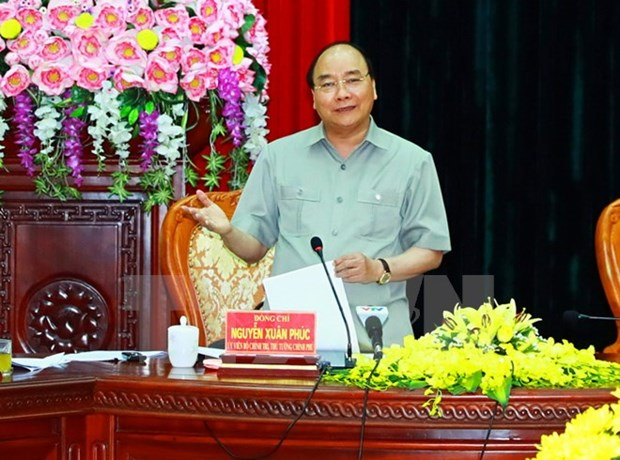 PM urges Ninh Binh to make tourism its driving force hinh anh 1
