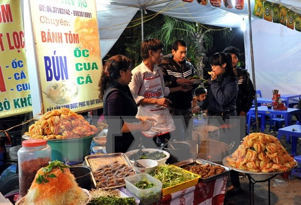 Vietnam sets up centre for cuisine study, preservation, development hinh anh 1
