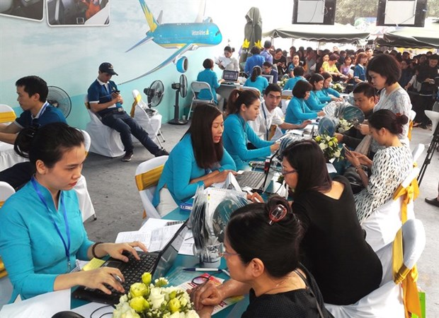 Tour packages snapped up at int'l travel mart hinh anh 1