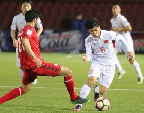 U20 Argentina coming to Vietnam hinh anh 1