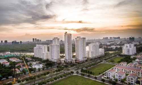 Real estate MA growth continues hinh anh 1