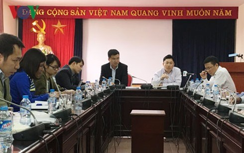 Korean tests for VN workers to start in June hinh anh 1