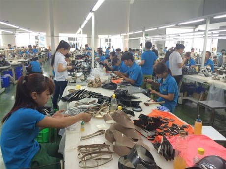 Leather, footwear exports could reach 26 billion USD by 2020 hinh anh 1