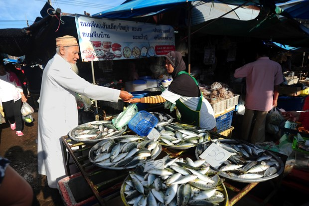 Thailand: Small retailers to get aid from government hinh anh 1