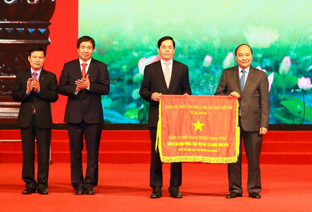 State businesses need strategic vision in management: PM hinh anh 1