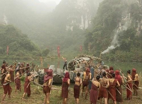 Kong: Skull Island studio in Ninh Binh to open hinh anh 1