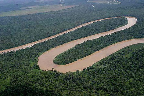 Malaysia, China ink MoU on water resources hinh anh 1