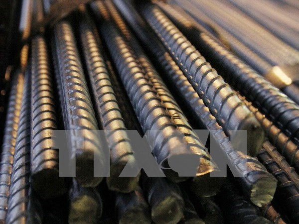 Hoa Phat Group posts growth in steel output, market share hinh anh 1