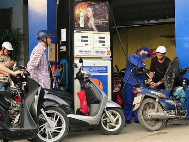 Experts debate new gas environment tax hinh anh 1