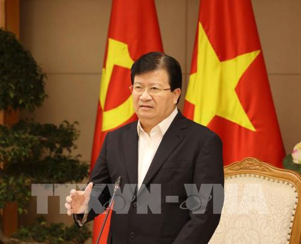 More efforts needed to ensure sustainable development hinh anh 1