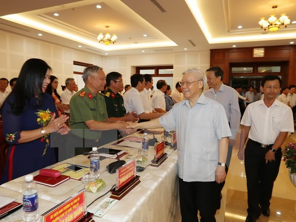 Gia Lai requested to develop hi-tech agro-forestry hinh anh 1