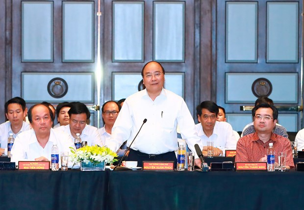 PM pledges optimal conditions for investors in tourism hinh anh 1