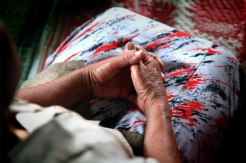 Indonesia: One third of women subjected to abuse hinh anh 1