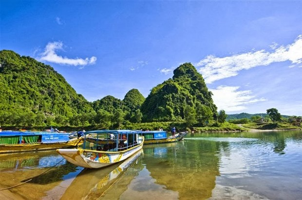 Vietnam's Tourism Index rank improves to 67th hinh anh 1