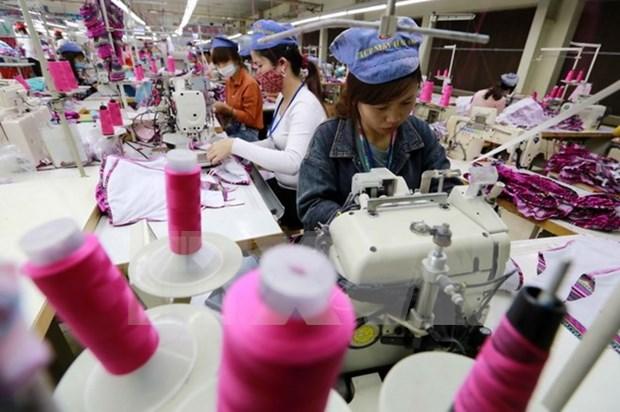 Vietnam still runs trade surplus with Canada hinh anh 1