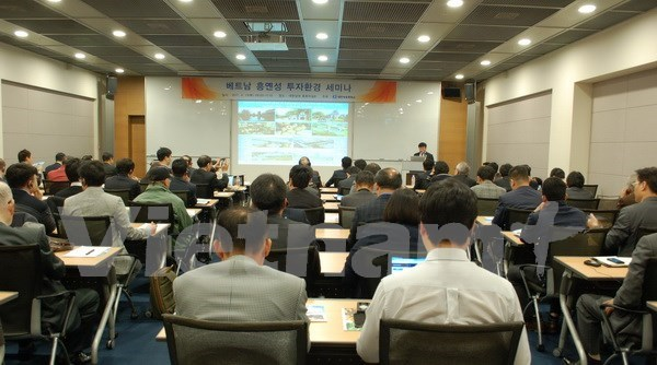 Hung Yen calls for RoK investment hinh anh 1