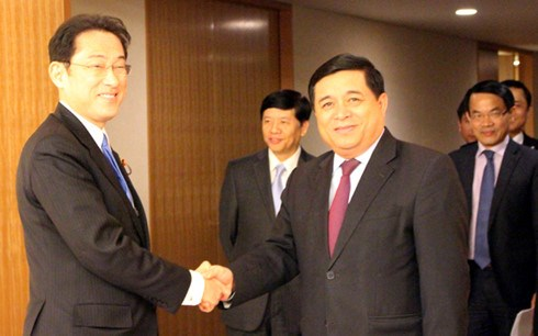 Japan commends Vietnam's business climate hinh anh 1