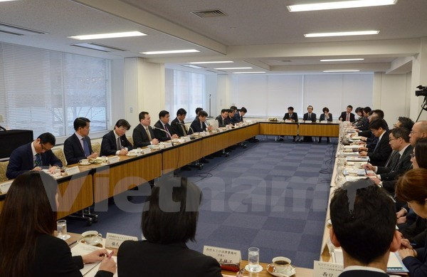 Vietnam welcomes Japanese investors: investment minister hinh anh 1